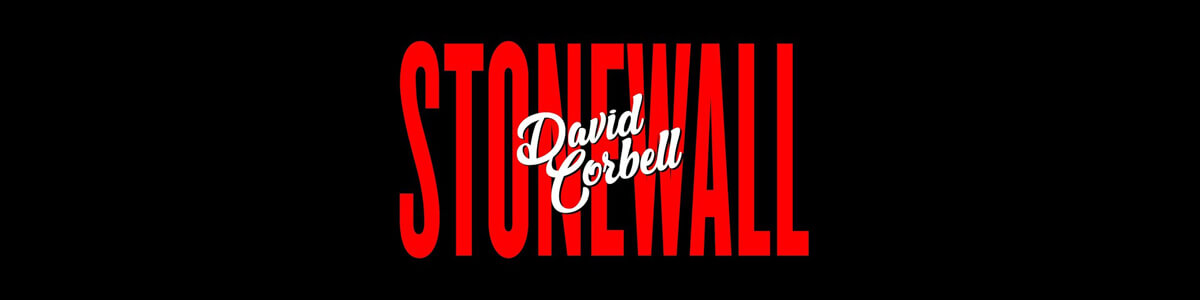 New remix project with David Corbell